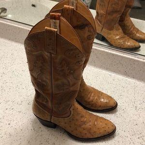 Cowboy Boots - Rios of Mercedes